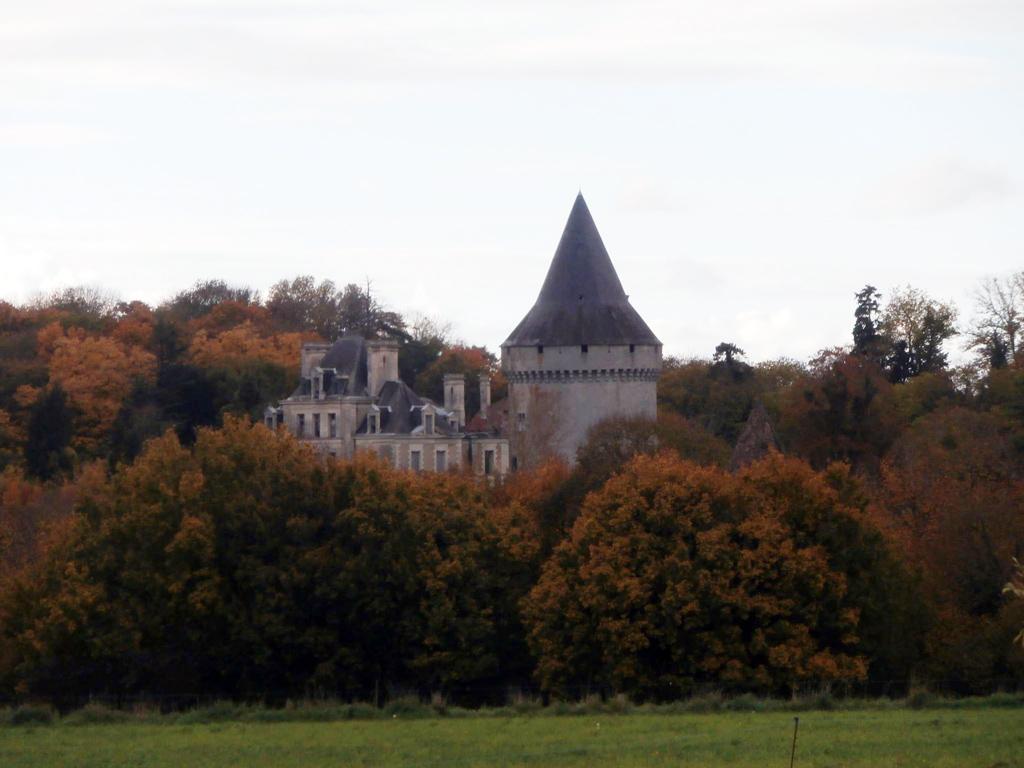 Château de Melzéard